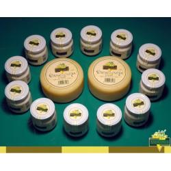 Pack 16 yogures de125 ml y 2 quesos